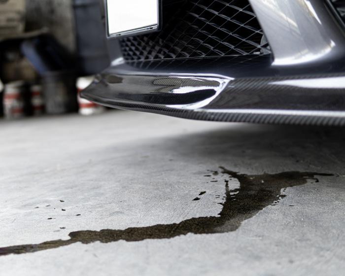 Fix auto leaks quickly