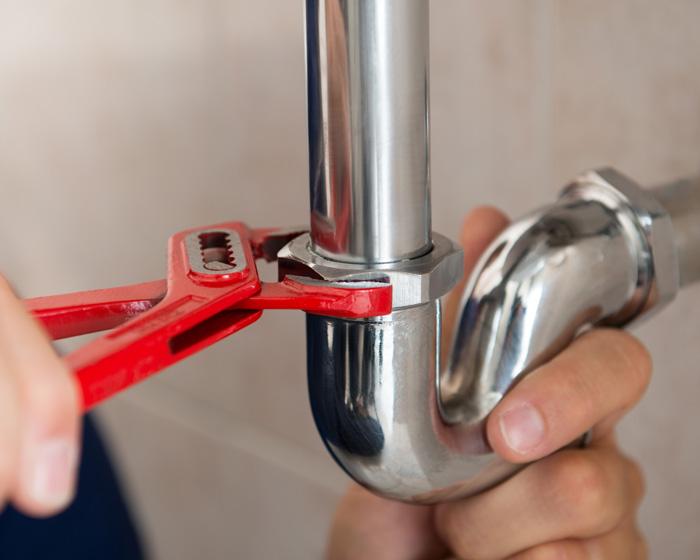 baby steps fix household leaks